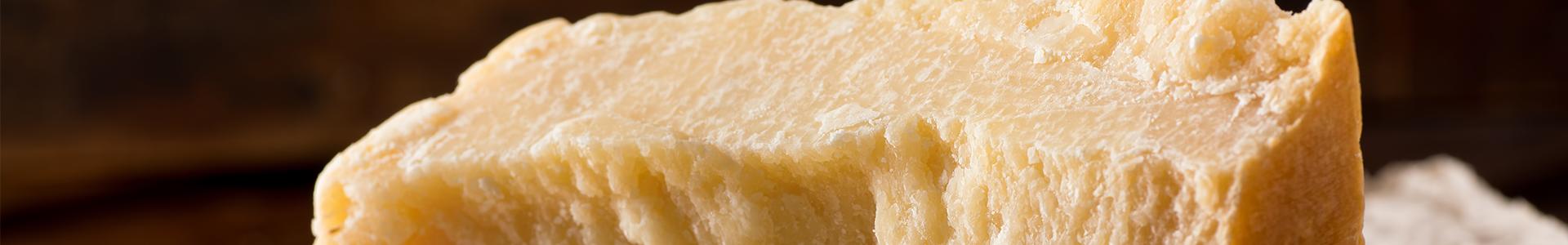 Parmigiano Reggiano extra long ageing