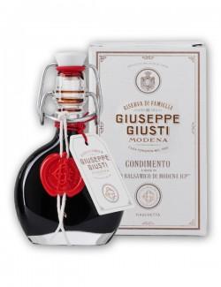 Balsamic vinegar dressing, Fiaschetta di Patrizia, 40 ml