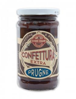 Confettura extra Prugne 280 g