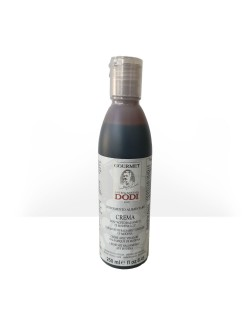 Cream with PGI Modena Balsamic Vinegar 150 ml