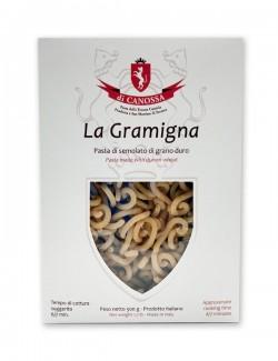 La Gramigna, 500 g, Pastificio di Canossa