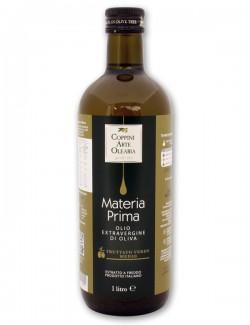Olio Extravergine di Oliva Materia Prima 1lt. Coppini Arte Olearia