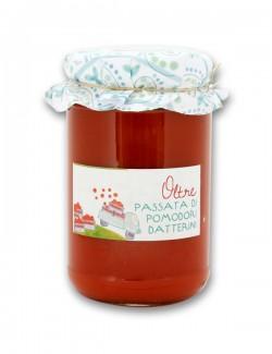 "Passata di pomodori datterini ""Oltre"" 300 g"
