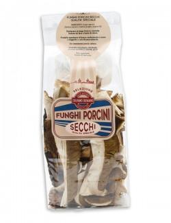 Dried Porcini mushrooms special 40 g sachet