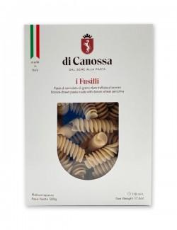 I Fusilli, 500 g, Pastificio di Canossa