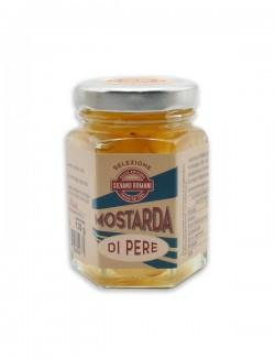 Pear Mostarda, 120 g