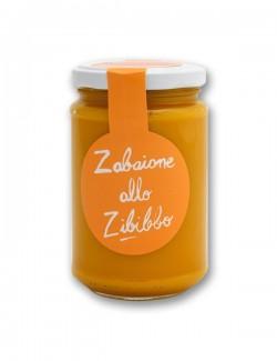 Zibibbo zabaione