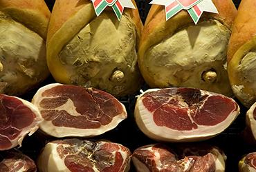 How to recognize Parma Ham