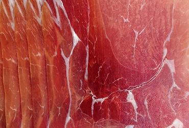 Preservation of Parma Ham